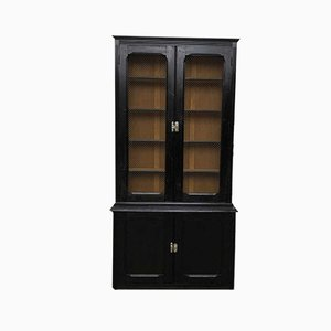 Bücherregal im Stil von Napoleon III, 1950er