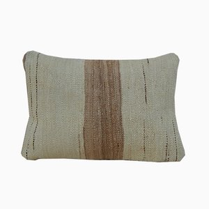 Grainsack Kilim Pillow Cover from Vintage Pillow Store Contemporary