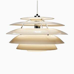 Italian Model 1262 Pendant Lamp from Stilnovo, 1960s