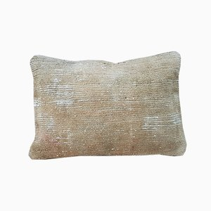 Oushak Lumbar Pillow from Vintage Pillow Store Contemporary