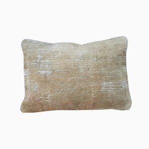 Oushak Lumbar Pillow from Vintage Pillow Store Contemporary