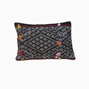 Mudcloth Kissenbezug von Vintage Pillow Store Contemporary