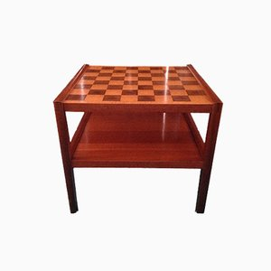 Table d'Échecs de McIntosh, 1960s