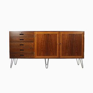 Palisander Sideboard by Kai Winding, 1960s