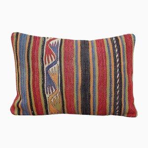 Housse de Coussin Kilim Bohème de Vintage Pillow Store Contemporary