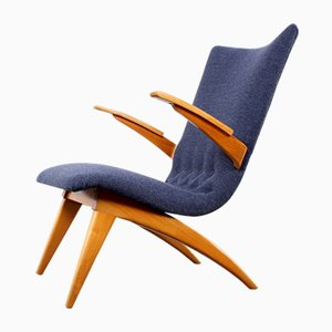 Armchair from Van Os, 1950s
