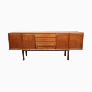 Mid-Century Sideboard aus Teak von Meredew, 1960er
