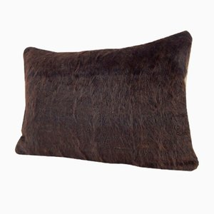 Shaggy Siirt Kilim Pillow Cover from Vintage Pillow Store Contemporary