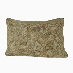 Kilim Lumbar Pillow Cushion from Vintage Pillow Store Contemporary