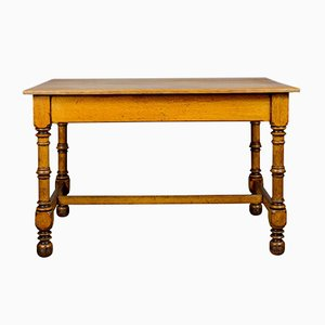 Antique Writing Table, 1870s