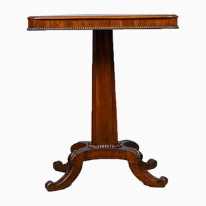 Antique English Wine Table, 1835