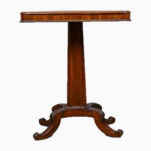 Mesa para vinos inglesa antigua, 1835