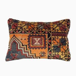 Handgefertigter türkischer Kelim Kissenbezug von Vintage Pillow Store Contemporary