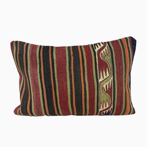 Turkish Kilim Pillow Case from Vintage Pillow Store Contemporary