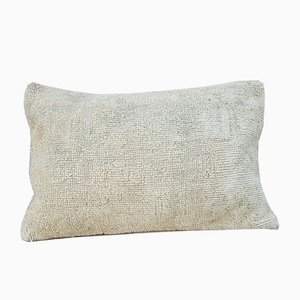 Oushak Lumbar Pillow Cover from Vintage Pillow Store Contemporary