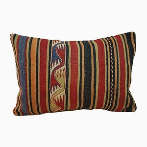 Grand Housse de Coussin Kilim de Vintage Pillow Store Contemporary