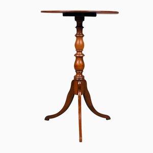 Table à Vin Antique en Acajou, 1820s