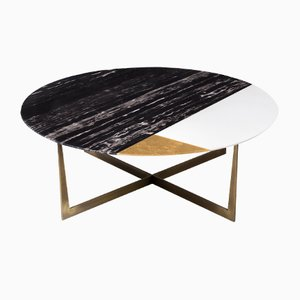Slice of Jupiter Coffee Table from Alex Mint