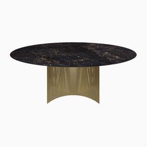 Lunette Esstisch von Alex Mint