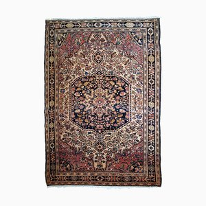 Middle Eastern Rug, 1900s