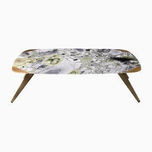 Tavolino da caffè Malama di Alex Mint