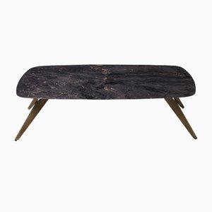 Malama Coffee Table from Alex Mint