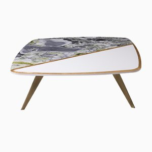 Distortion Coffee Table from Alex Mint