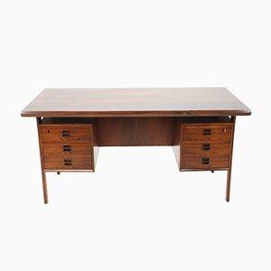 Schreibtisch aus Palisander von Arne Vodder, 1960er