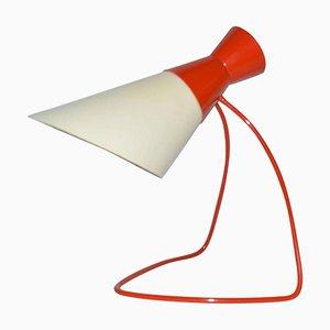 Lampe de Bureau par Josef Hurka pour Napako, 1960s