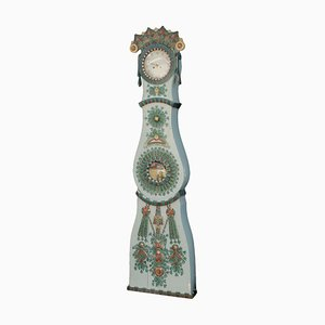 Antique Bridal Mora Clock