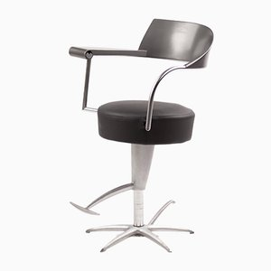 Chair by Philippe Starck for Maletti, 1980s