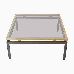 Table Basse par Guy Lefevre pour Maison Jansen, 1960s