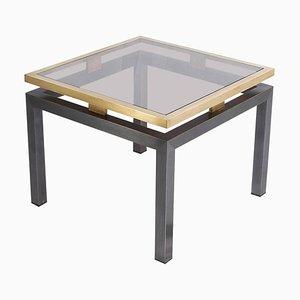 Tavolino di Guy Lefevre per Maison Jansen, anni '60