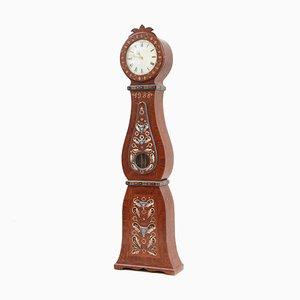 Mora Clock, 1980s