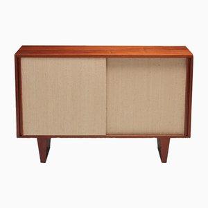 Mid-Century Modern Minimalist Cabinet from De Coene
