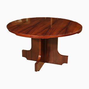 Vintage Rosewood Coffee Table