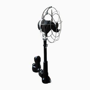 Ventilatore modulare vintage di Ritter