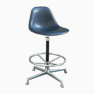 Swivel Stool by Charles & Ray Eames for Herman Miller, 1960s