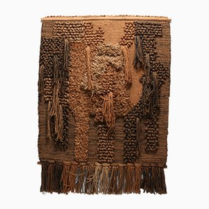 Vintage Macrame Wall Tapestry from Tapta