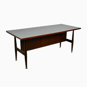 Desk from Schirolli Mantova, 1960s