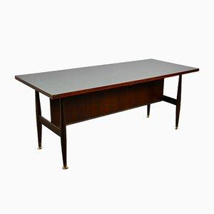 Schreibtisch von Schirolli Mantova, 1960er