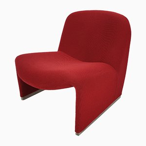 Alky Chair by Giancarlo Piretti from Artifort, 1970s