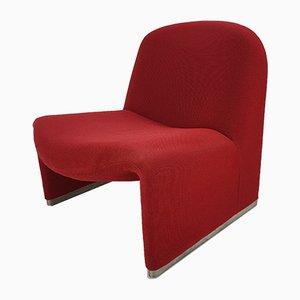 Alky Stuhl von Giancarlo Piretti von Artifort, 1970er