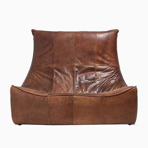 Vintage The Rock Sofa von Gerard van den Berg für Montis