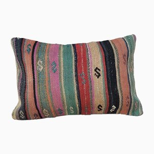 Lumbaler Kelim Kissenbezug von Vintage Pillow Store Contemporary