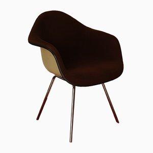 DAX Stuhl von Charles & Ray Eames für Herman Miller, 1980er