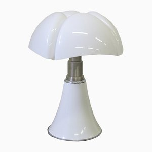 Vintage Pipistrello Table Lamp by Gae Aulenti for Martinelli Luce
