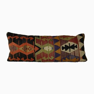 Longue Housse de Coussin Kilim de Vintage Pillow Store Contemporary
