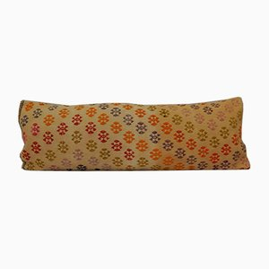 Long Kilim Pillow Cover from Vintage Pillow Store Contemporary