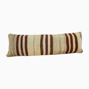 Federa lunga Kilim di Vintage Pillow Store Contemporary